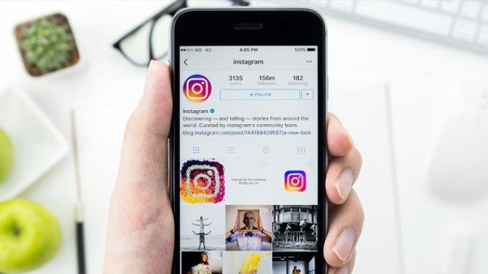 Cara Mudah Mengganti Font di Profil Instagram Lewat lingojam.com