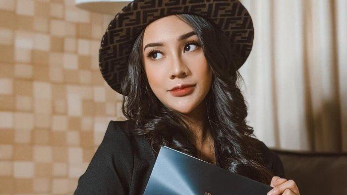 Ceritakan Liku-liku Perjalanan Kariernya, Anya Geraldine Pernah Dipanggil KPAI Vlog Bersama Pacarnya