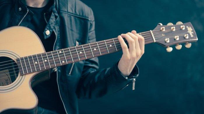 Chord Gitar Everything I Do – Bryan Adams: You Know It's True, Everything I Do, I Do It For You