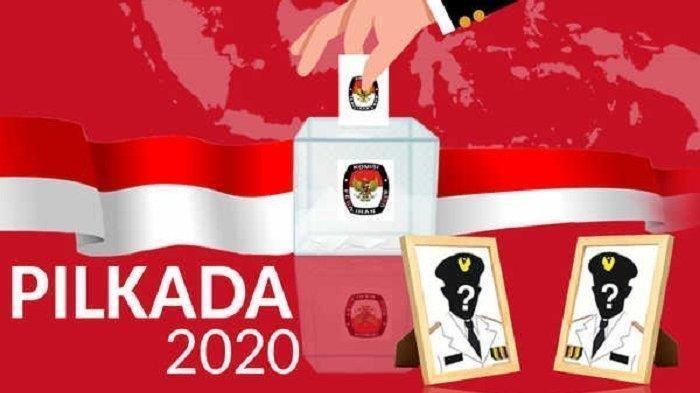 Hasil Pilkada Sumut 2020 di 23 Kabupaten/Kota: 17 Wilayah Capai 100% Suara, Bobby Menang di Medan