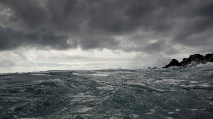Info BMKG Rabu 20 Januari 2021: Waspada Gelombang Tinggi di Laut Natuna Utara Capai 6 Meter