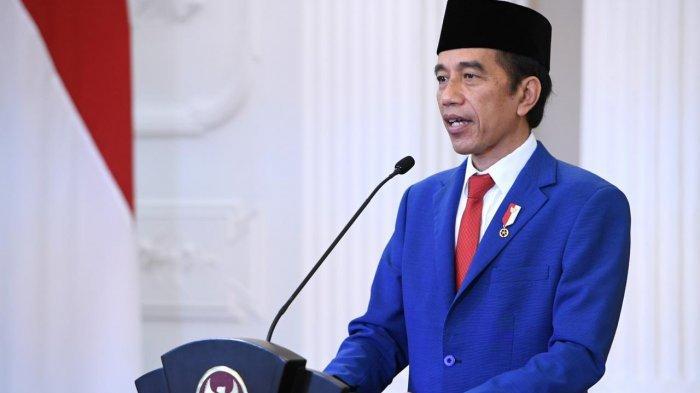 Isi Pidato Presiden Jokowi di Sidang Umum PBB: Singgung Vaksin Covid-19 hingga Kemerdekaan Palestina