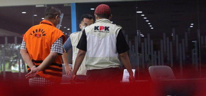 Kasus Bansos Covid-19, KPK Rampungkan Penyidikan Terhadap Penyuap Eks Mensos Juliari Batubara