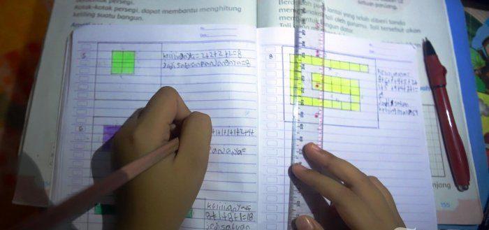 Kunci Jawaban Tema 1 Kelas 4 Halaman 35, 36, 39, 40, 41, 42, 43, 44, dan 45 Buku Tematik Subtema 1