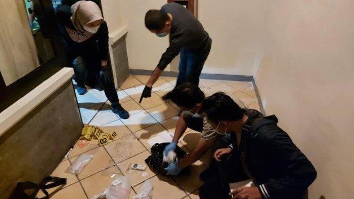 Pembunuhan Gadis Cantik di Hotel Kediri Terkait Prostitusi Online, Pacar Korban Jadi Muncikarinya