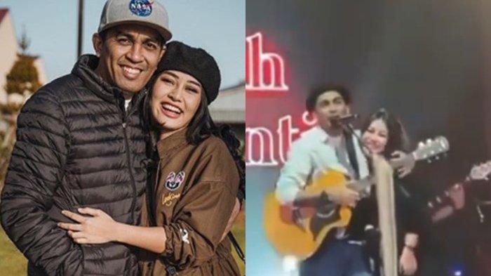 Peringati 1 Tahun Pernikahannya dengan Glenn Fredly, Mutia Ayu Rilis Lagu & Ungkap Soal Rindu