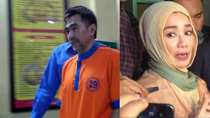 Reza Artamevia Kembali Pakai Sabu 4 Bulan Terakhir, Kasusnya Masih Terkait Gatot Brajamusti?