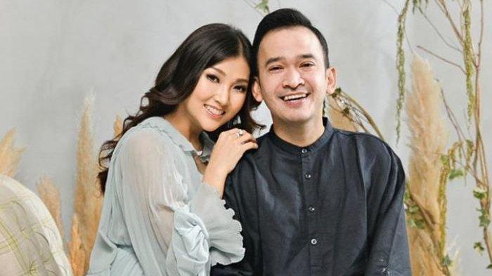 Ruben Onsu Ultah Ke-37, Sarwendah Beri Kado Jam Tangan, Betrand Peto Syok dengan Harganya