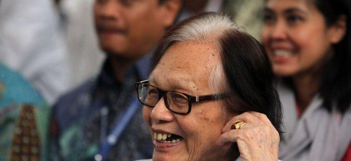 Ucapan Duka atas Wafatnya Jakob Oetama Terus Mengalir, Ketum Muhammadiyah: Selamat Jalan Pak Jakob