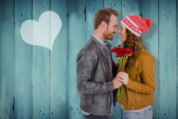 5 Tips Memilih Bunga Untuk Pasangan Anda